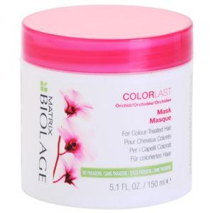 Biolage Essentials ColorLast maska pre farbené vlasy bez parabénov 150 ml