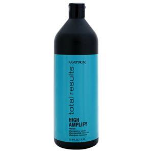 Matrix Total Results High Amplify proteínový šampón pre objem 1000 ml