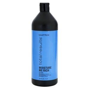 Matrix Total Results Moisture Me Rich hydratačný šampón s glycerínom 1000 ml