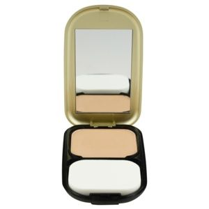 Max Factor Facefinity kompaktný make-up SPF 15 odtieň 01 Porcelain 10 g