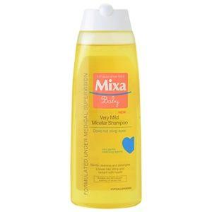 MIXA Baby veľmi jemný micerálny šampón pre deti
