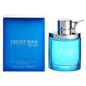 Myrurgia Yacht Man Blue toaletná voda pre mužov 100 ml