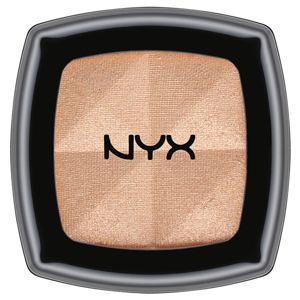 NYX Professional Makeup Eyeshadow očné tiene odtieň 50 Skin Tight 2,7 g