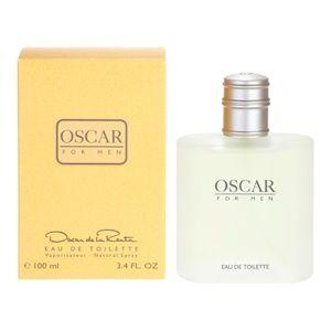 Oscar de la Renta Oscar for Men toaletná voda pre mužov 100 ml