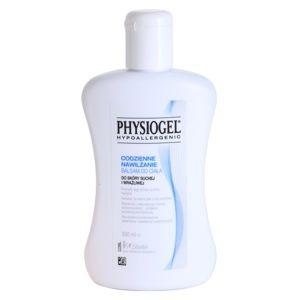 Physiogel Daily MoistureTherapy hydratačný telový balzam pre suchú a citlivú pokožku 200 ml