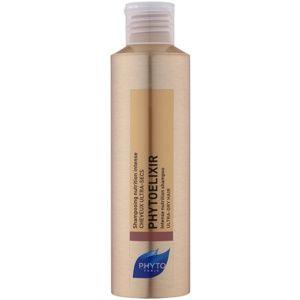 Phyto Phytoelixir intenzívny vyživujúci šampón na suché vlasy