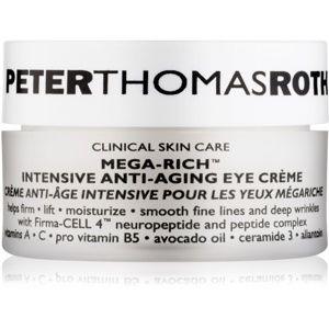 Peter Thomas Roth Mega Rich intenzívna protivrásková starostlivosť na očné okolie 22 ml