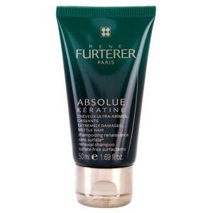 Rene Furterer Absolue Kératine obnovujúci šampón pre extrémne poškoden