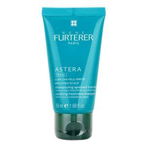 René Furterer Astera upokojujúci šampón pre podráždenú pokožku hlavy 50 ml