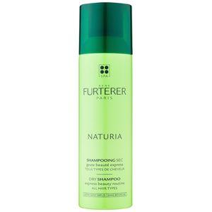 René Furterer Naturia suchý šampón pre všetky typy vlasov 250 ml