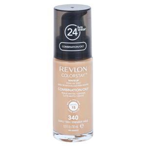 Revlon Cosmetics ColorStay™ dlhotrvajúci zmatňujúci make-up SPF 15 odtieň 340 Early Tan 30 ml