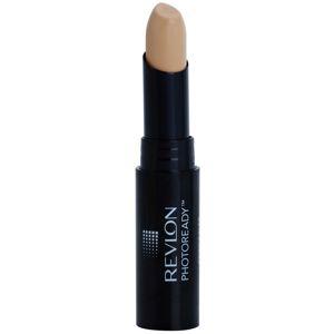 Revlon Cosmetics Photoready Photoready™ tuhý korektor odtieň 002 Light 3,2 g