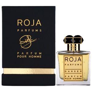 Roja Parfums Danger parfém pre mužov 50 ml