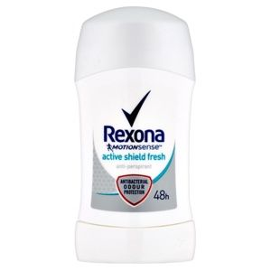 Rexona Active Shield Fresh tuhý antiperspitant