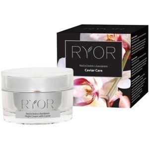 RYOR Caviar Care nočný pleťový krém