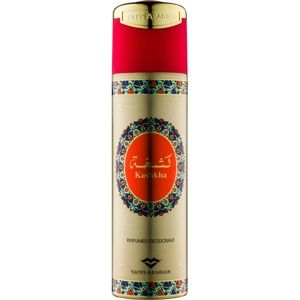 Swiss Arabian Kashkha deospray unisex 200 ml