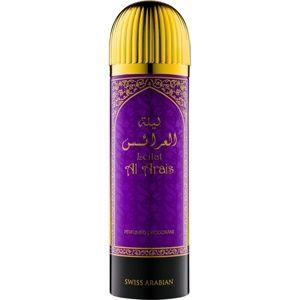 Swiss Arabian Leilat Al Arais deospray pre ženy 200 ml