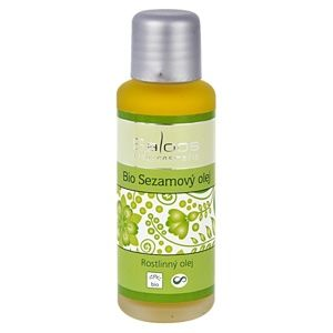 Saloos Oils Bio Cold Pressed Oils sezamový olej 50 ml