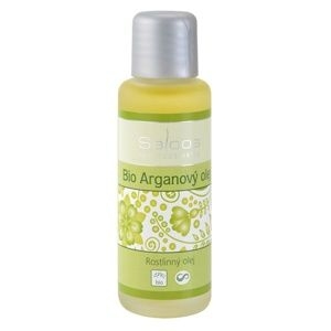 Saloos Oils Bio Cold Pressed Oils bio arganový olej 50 ml