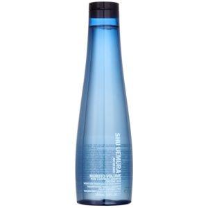 Shu Uemura Muroto Volume šampón pre jemné vlasy