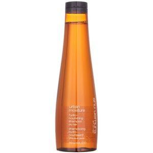 Shu Uemura Urban Moisture šampón pre suché vlasy