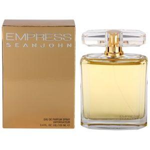 Sean John Empress Parfumovaná voda pre ženy 100 ml