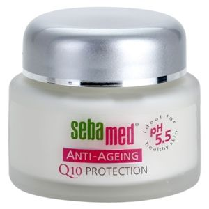 Sebamed Anti-Ageing krém proti vráskam s koenzýmom Q10 50 ml