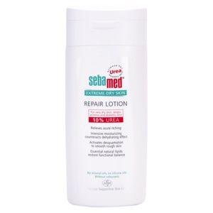 Sebamed Extreme Dry Skin regeneračné telové mlieko pre veľmi suchú pokožku 10% Urea 200 ml