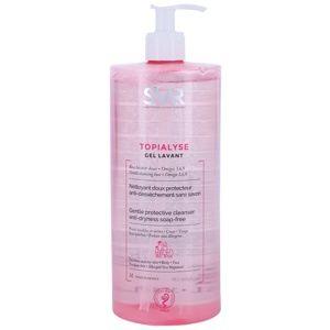 SVR Topialyse čistiaci gél pre suchú a citlivú pokožku