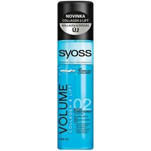 Syoss Volume Collagen & Lift kondicionér v spreji 200 ml