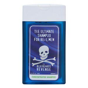 The Bluebeards Revenge Hair & Body šampón pre mužov 250 ml