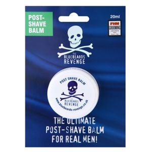The Bluebeards Revenge Pre and Post-Shave balzam po holení 20 ml