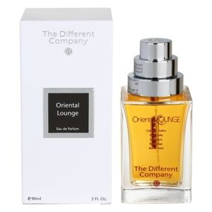 The Different Company Oriental Lounge Parfumovaná voda unisex 90 ml pl