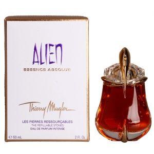 Mugler Alien Essence Absolue parfumovaná voda plniteľná pre ženy 60 ml