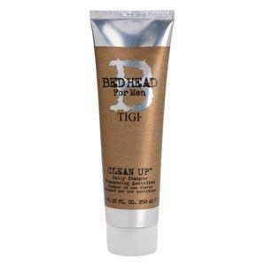 TIGI Bed Head B for Men Clean Up šampón na každodenné použitie 250 ml