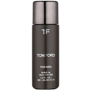Tom Ford For Men olej na holenie 40 ml