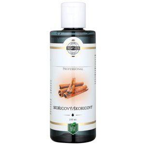 Topvet Body Care masážny olej proti celulitíde