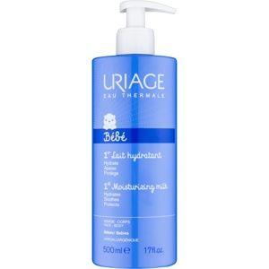 Uriage 1érs Soins Bébés hydratačné mlieko na telo a tvár pre deti od n