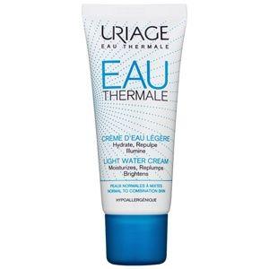 Uriage Eau Thermale ľahký hydratačný krém