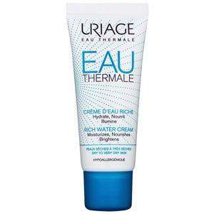 Uriage Eau Thermale výživný a hydratačný krém pre suchú až veľmi suchú