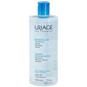 Uriage Eau Micellaire Thermale micelárna čistiaca voda pre normálnu až suchú pleť