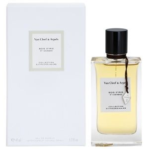 Van Cleef & Arpels Collection Extraordinaire Bois d'Iris parfumovaná voda pre ženy 45 ml