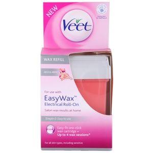 Veet EasyWax náhradná vosková náplň pre všetky typy pokožky 50 ml