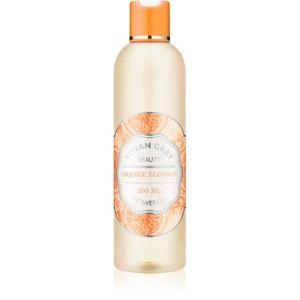 Vivian Gray Naturals Orange Blossom sprchový gél 250 ml