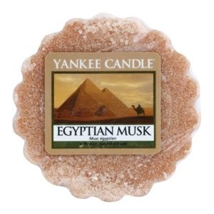 Yankee Candle Egyptian Musk vosk do aromalampy