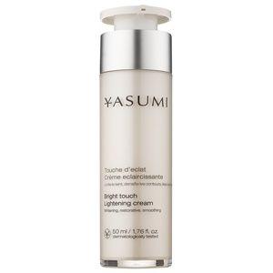 Yasumi Discoloration zosvetľujúci krém na pigmentové škvrny 50 ml